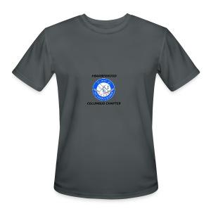SB Columbus Chapter - Men's Moisture Wicking Performance T-Shirt