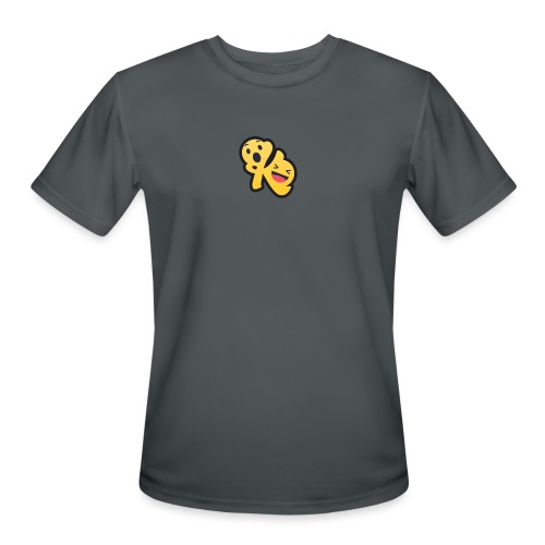 Komedy Logo Mini - Men's Moisture Wicking Performance T-Shirt