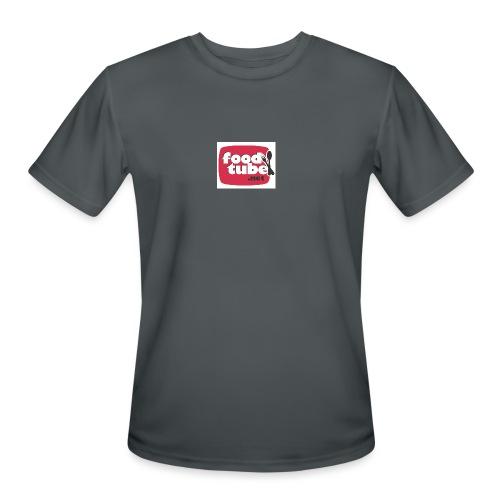 FoodTube - Men's Moisture Wicking Performance T-Shirt