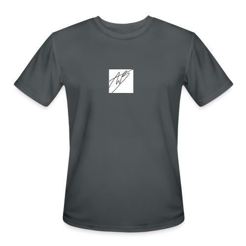 Sign shirt - Men's Moisture Wicking Performance T-Shirt