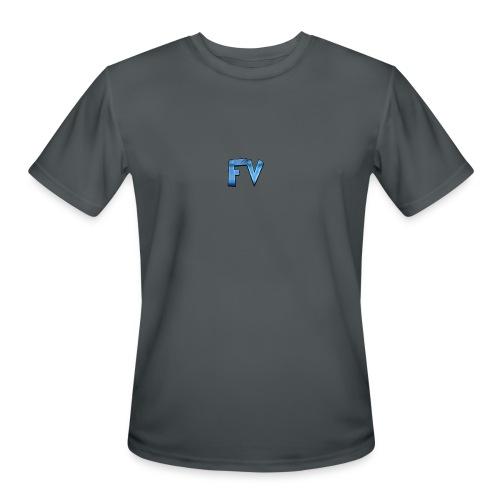 FV - Men's Moisture Wicking Performance T-Shirt