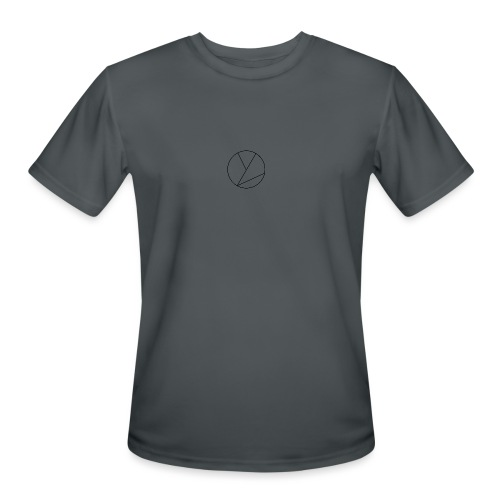 Young Legacy - Men's Moisture Wicking Performance T-Shirt