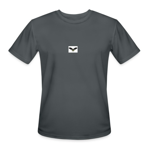 Eagle by monster-gaming - Men's Moisture Wicking Performance T-Shirt