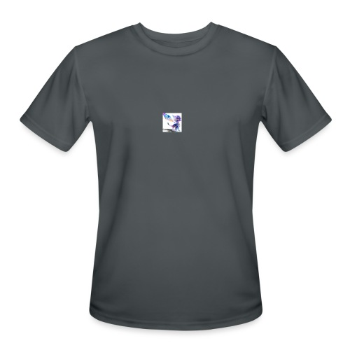 Spyro T-Shirt - Men's Moisture Wicking Performance T-Shirt