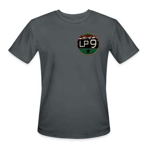 LP9'er Logo - Men's Moisture Wicking Performance T-Shirt