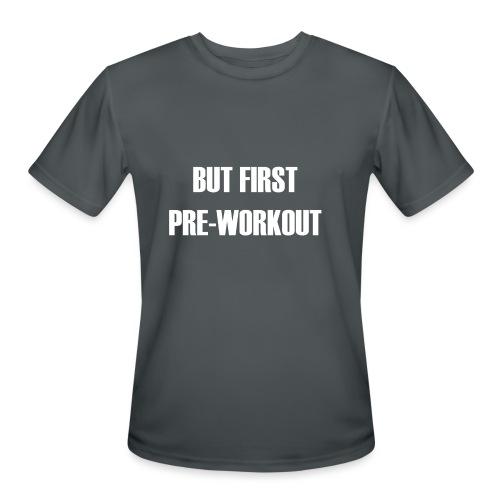 SHIRT DESIGN 6 png - Men's Moisture Wicking Performance T-Shirt
