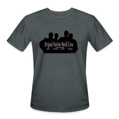 Harlem World Crew the4 - Men's Moisture Wicking Performance T-Shirt