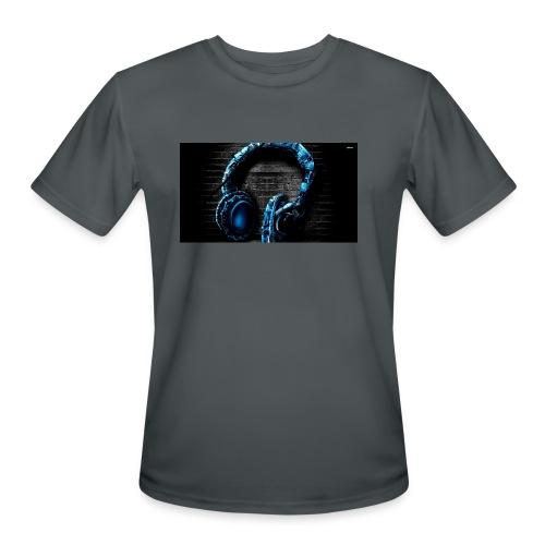Elite 5 Merchandise - Men's Moisture Wicking Performance T-Shirt