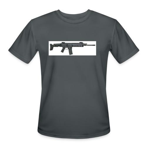 274DCA6D F340 4D0F 85CA FAC6F71A3998 - Men's Moisture Wicking Performance T-Shirt