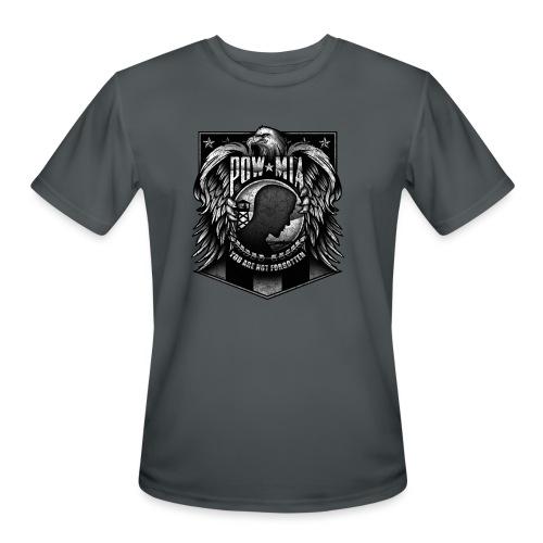 POW MIA - Men's Moisture Wicking Performance T-Shirt