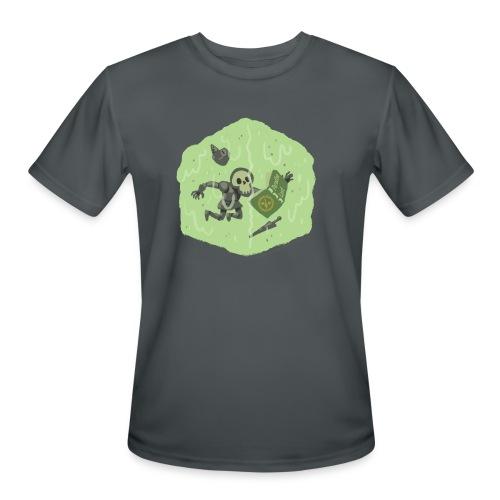 Slime - Winner - Pandemonium Books & Games - Men's Moisture Wicking Performance T-Shirt