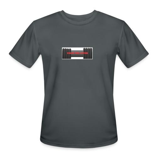 colin the lifter - Men's Moisture Wicking Performance T-Shirt