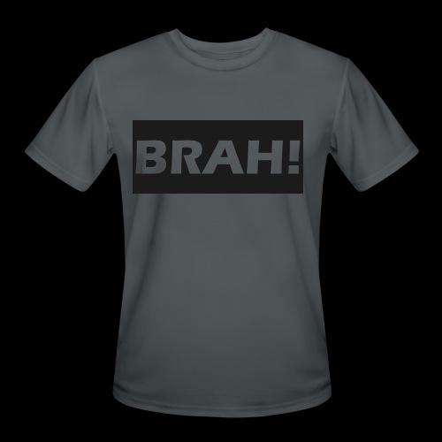 BRAH - Men's Moisture Wicking Performance T-Shirt