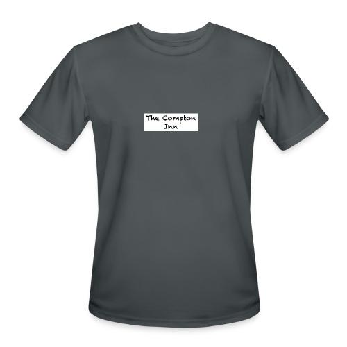 Screen Shot 2018 06 18 at 4 18 24 PM - Men's Moisture Wicking Performance T-Shirt