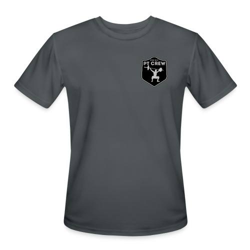 I Love Burpees - Mens - Men's Moisture Wicking Performance T-Shirt