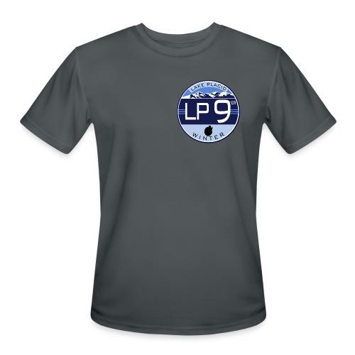 LP9 Winter Challenge - Men's Moisture Wicking Performance T-Shirt