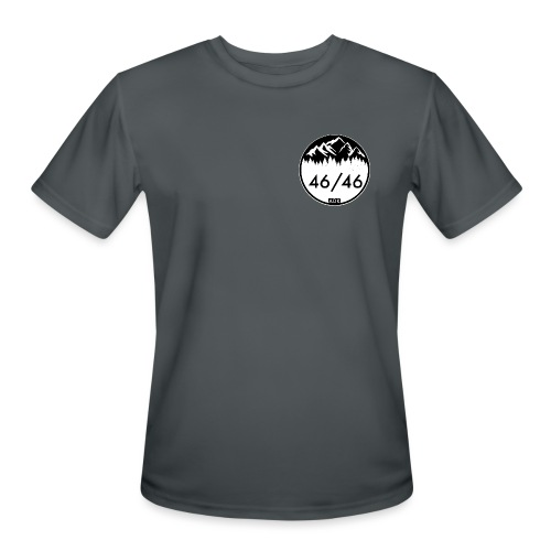 See You on the Trails! - Men's Moisture Wicking Performance T-Shirt