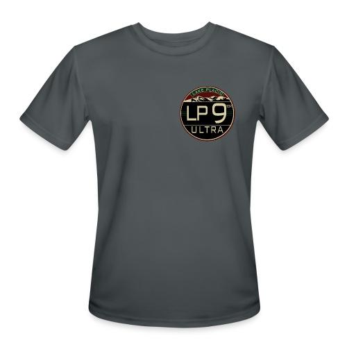 LP9 Ultra - Men's Moisture Wicking Performance T-Shirt