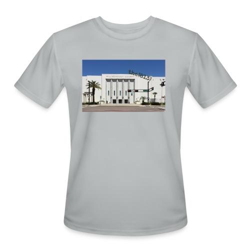 Hillsborough County - Men's Moisture Wicking Performance T-Shirt
