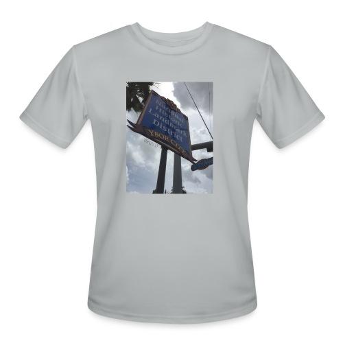 Ybor City NHLD - Men's Moisture Wicking Performance T-Shirt