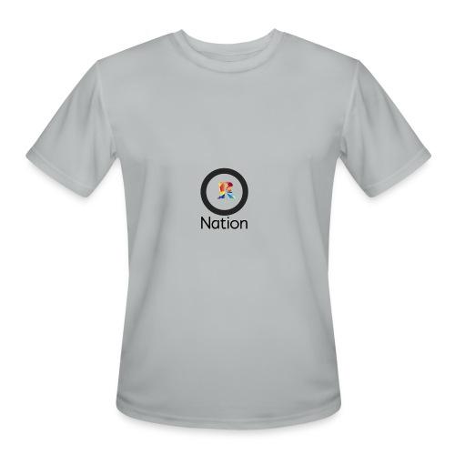 Reaper Nation - Men's Moisture Wicking Performance T-Shirt