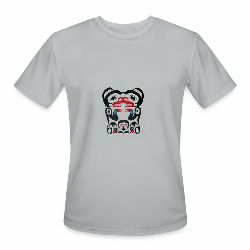 Eager Beaver - Men's Moisture Wicking Performance T-Shirt