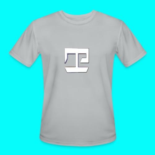 EVoL Swoozie Basic Player - Men's Moisture Wicking Performance T-Shirt