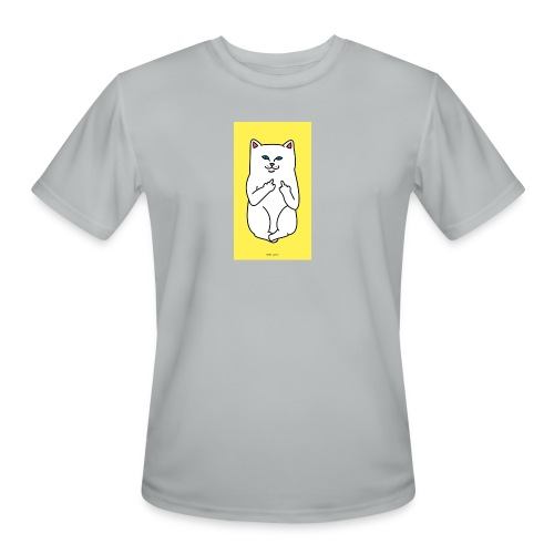 ripNdip - Men's Moisture Wicking Performance T-Shirt