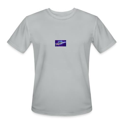D88C459C 98E0 459F A17C F2714108E1F4 - Men's Moisture Wicking Performance T-Shirt