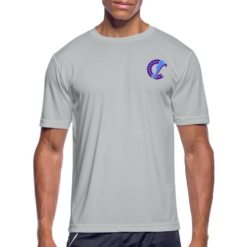 Icon - Men's Moisture Wicking Performance T-Shirt