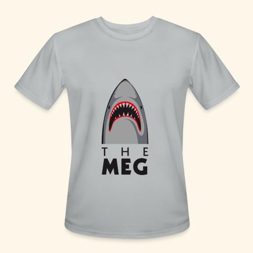The Meg - Men's Moisture Wicking Performance T-Shirt