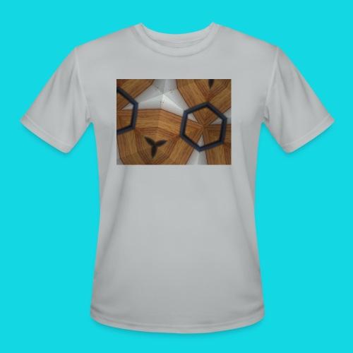 Kaleidoscope - Men's Moisture Wicking Performance T-Shirt