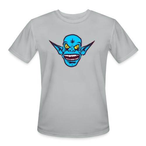 Troll - Men's Moisture Wicking Performance T-Shirt