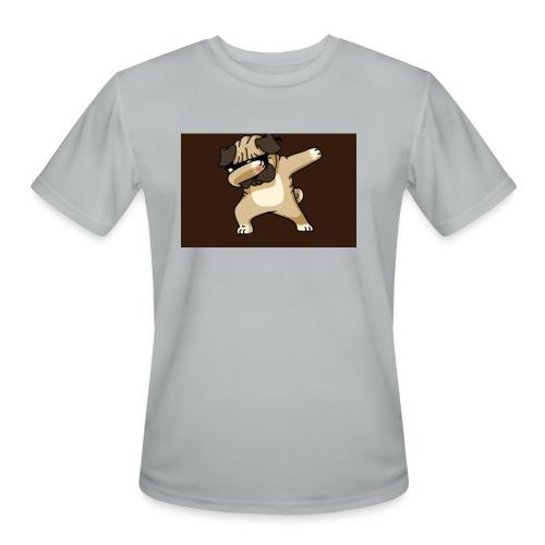 7FD307CA 0912 45D5 9D31 1BDF9ABF9227 - Men's Moisture Wicking Performance T-Shirt