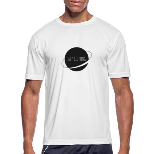 360° Clothing - Men's Moisture Wicking Performance T-Shirt