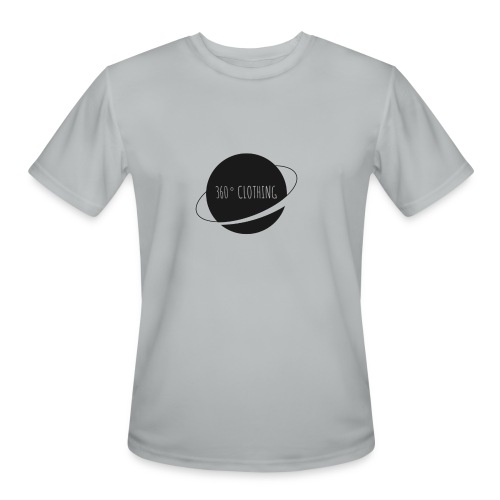 360° Clothing - Men's Moisture Wicking Performance T-Shirt
