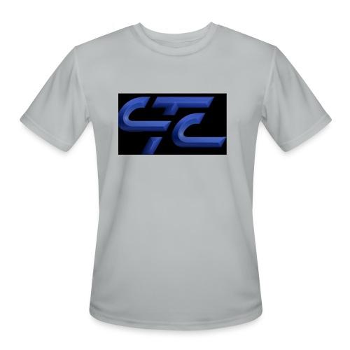 4CA47E3D 2855 4CA9 A4B9 569FE87CE8AF - Men's Moisture Wicking Performance T-Shirt