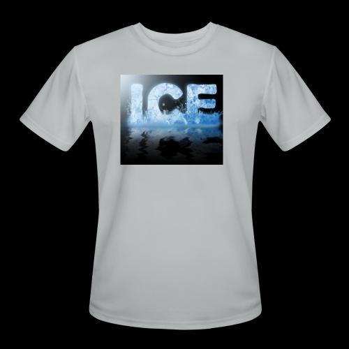 CDB5567F 826B 4633 8165 5E5B6AD5A6B2 - Men's Moisture Wicking Performance T-Shirt