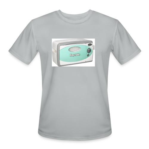 easy bake - Men's Moisture Wicking Performance T-Shirt