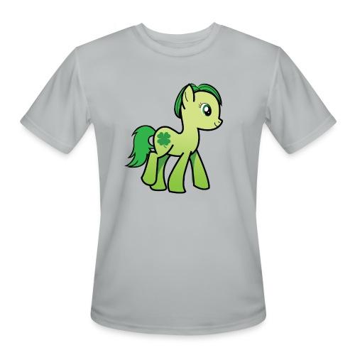 Irish Pony 2 - Men's Moisture Wicking Performance T-Shirt