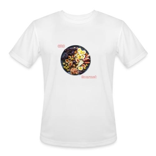 Croatian Gourmet - Men's Moisture Wicking Performance T-Shirt