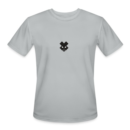 T.V.T.LIFE LOGO - Men's Moisture Wicking Performance T-Shirt
