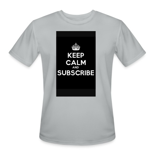 Keep calm merch - Men's Moisture Wicking Performance T-Shirt