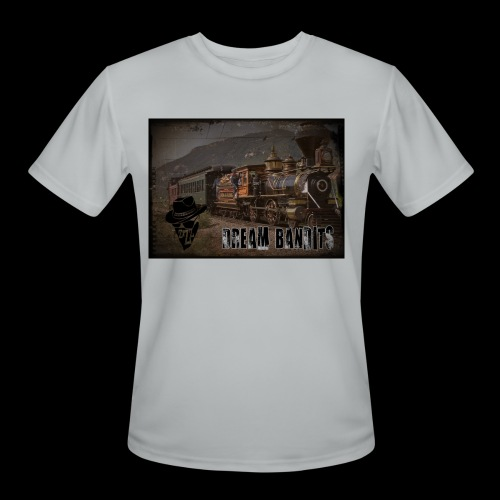 Dream Bandits Vintage SE - Men's Moisture Wicking Performance T-Shirt