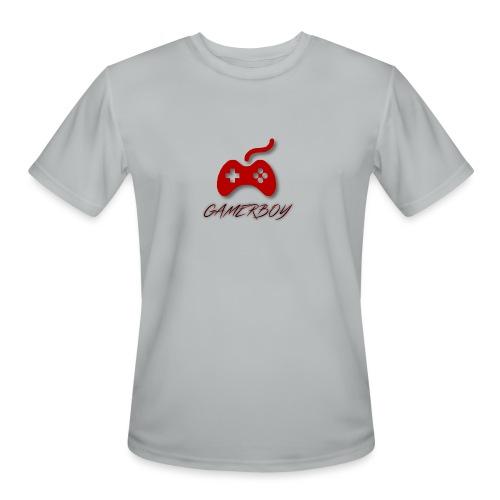 Gamerboy - Men's Moisture Wicking Performance T-Shirt
