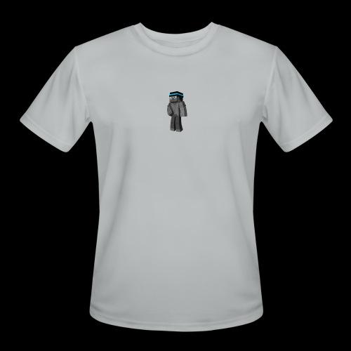 Durene's Character - Men's Moisture Wicking Performance T-Shirt