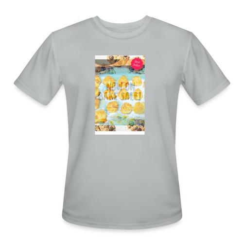 Best seller bake sale! - Men's Moisture Wicking Performance T-Shirt