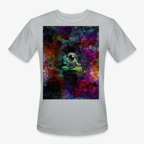 Astronaut - Men's Moisture Wicking Performance T-Shirt