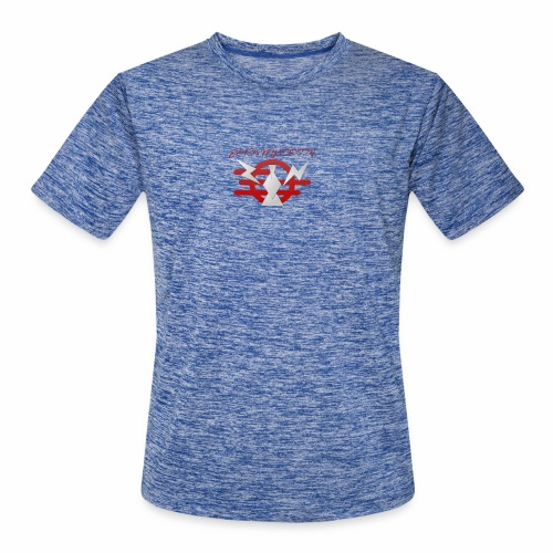 Thunderbird - Men's Moisture Wicking Performance T-Shirt