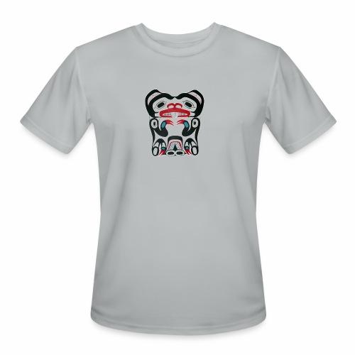 Eager Beaver - Men's Moisture Wicking Performance T-Shirt
